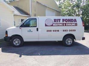 Rit Fonda Heating and Cooling