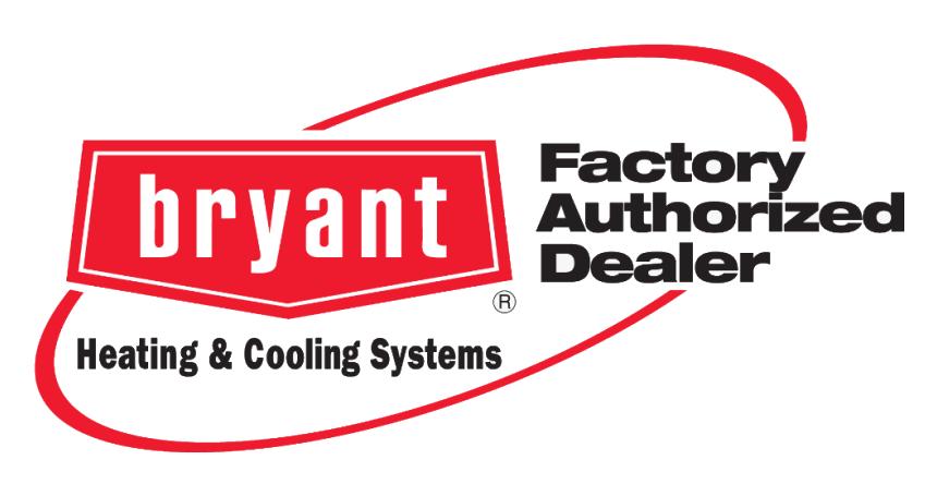 bryant dealer new york